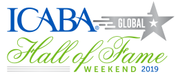 ICABA HOF WEEKEND FINAL 2019